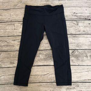 Women's Lululemon leggings, size 10